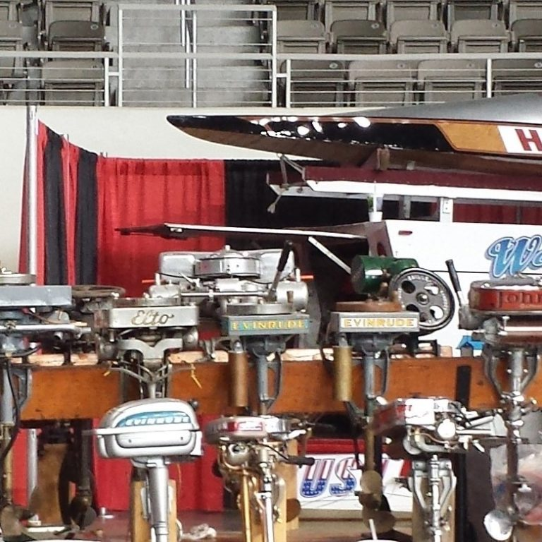 Events and Demos - Indianapolis Boat, Sport and Travel Show