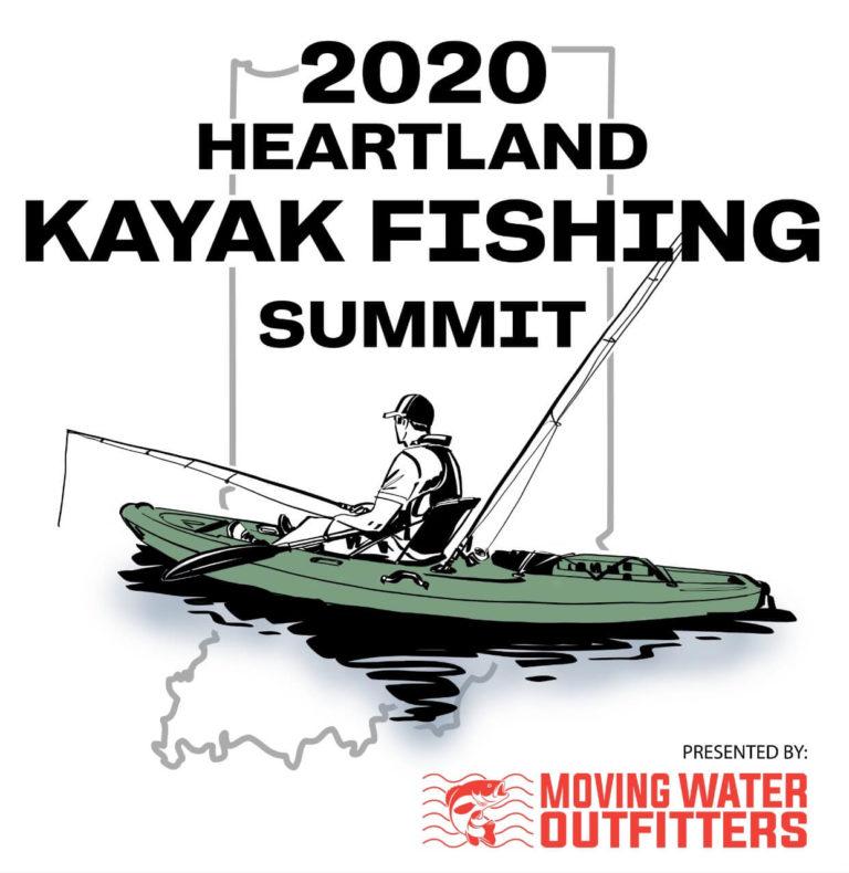 Heartland Kayak Fishing Summit