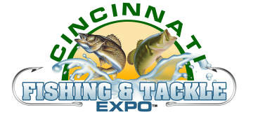 cincinnati fishing and tackle expo